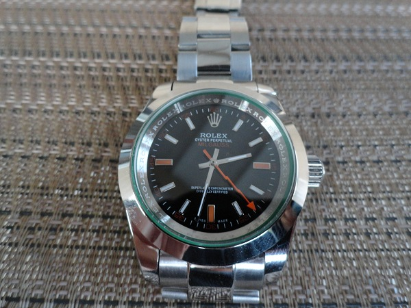 Replique Montre Rolex Milgauss