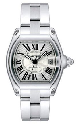 Cartier Roadster Replique Montre automatique