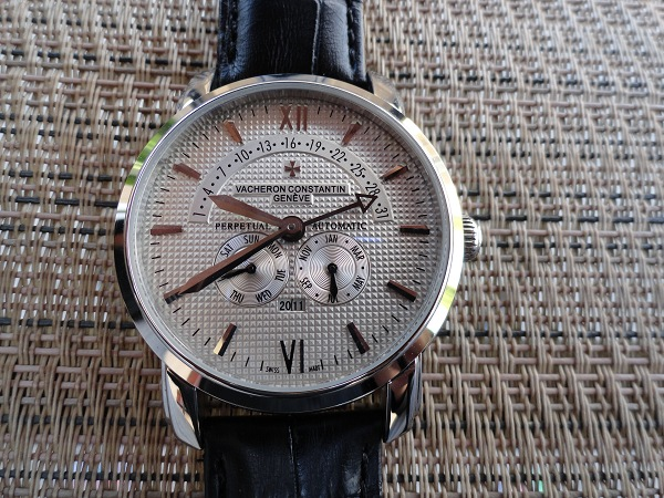 Replique Vacheron Constantin
