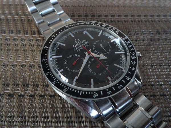 Omega Speedmaster Replique Montre