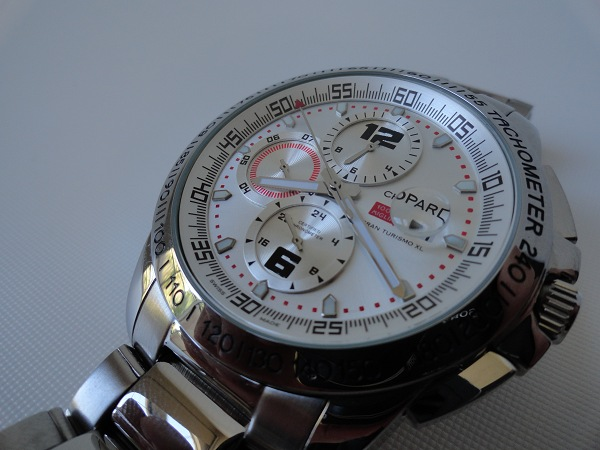 Chopard Mille Miglia GT XL Chrono replique montre
