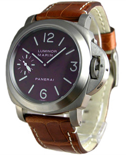 Replique Panerai Luminor Marina