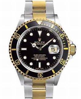 Rolex Submariner replique montre