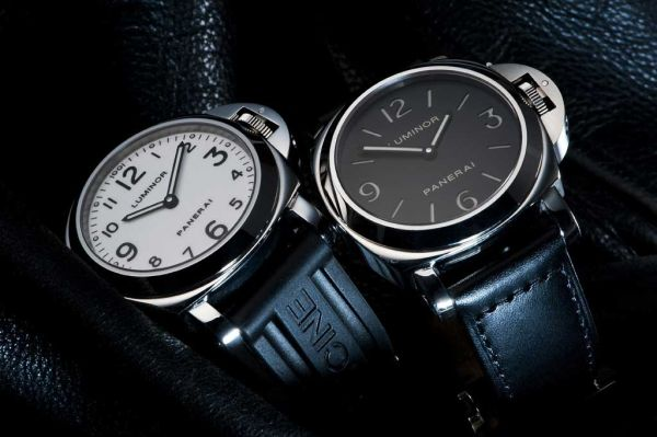 Originale Panerai Luminor Base pas de replique