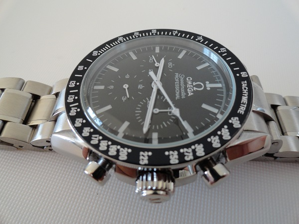 Omega Speedmaster couronne de la montre de copie