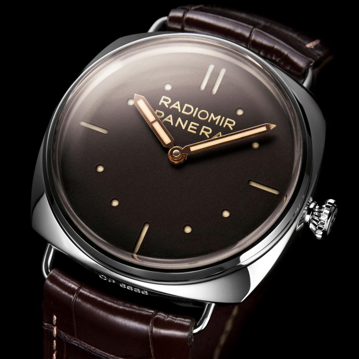 Repliques de montre Panerai