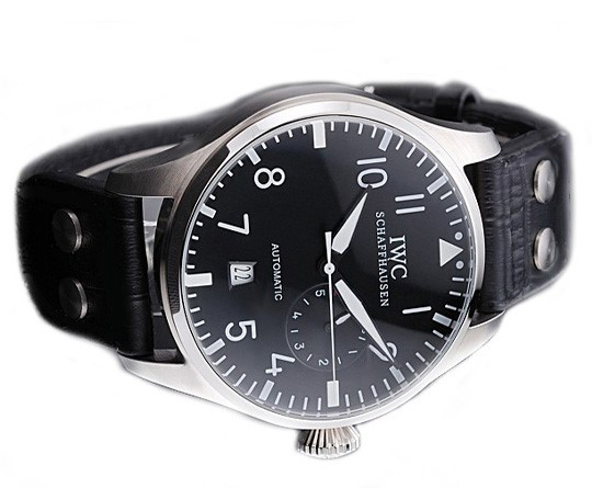 Schaffhausen IWC Big Pilot Replique