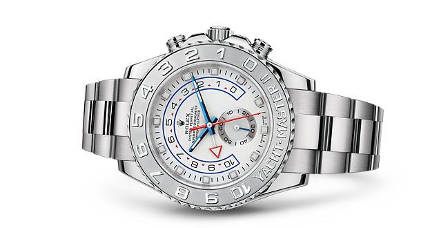 Platinum Replique Montre