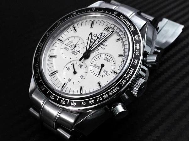 les meilleures montres Replique Speedmaster Snoopy pour les hommes