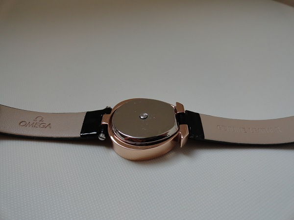 regarder dames Omega copie
