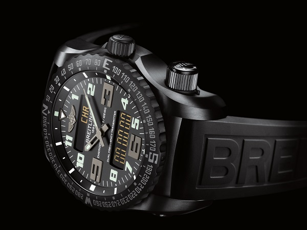 Replique Breitling Emergency Suisse