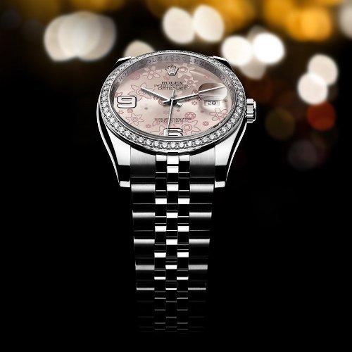 Réplique Datejust Rolex Montres pour les femmes
