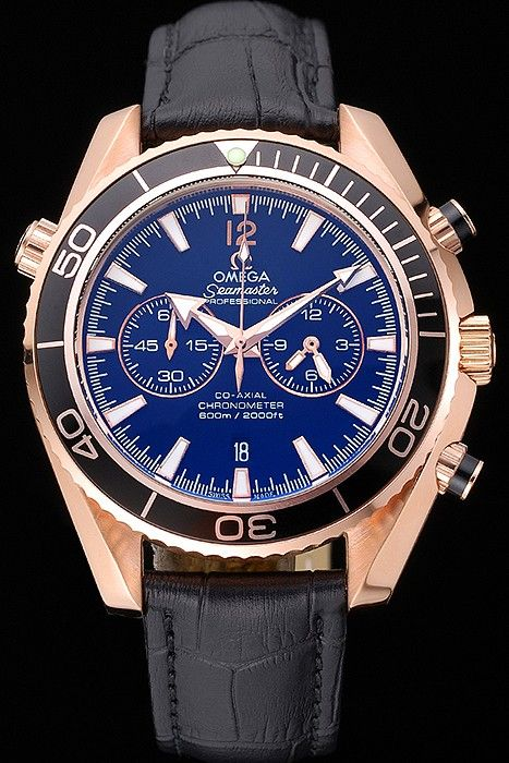Copie Omega Chronograph