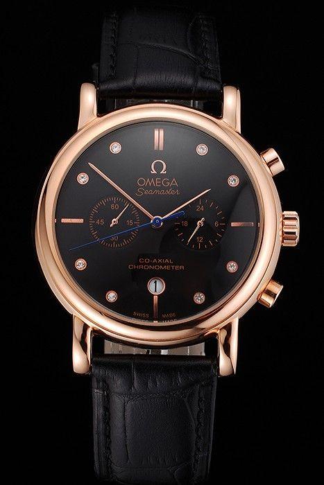 Omega Seamaster Vintage Chronograph Replique
