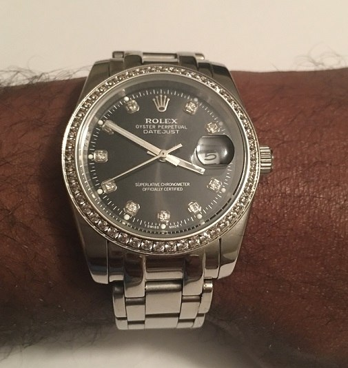 Replique Rolex DateJust