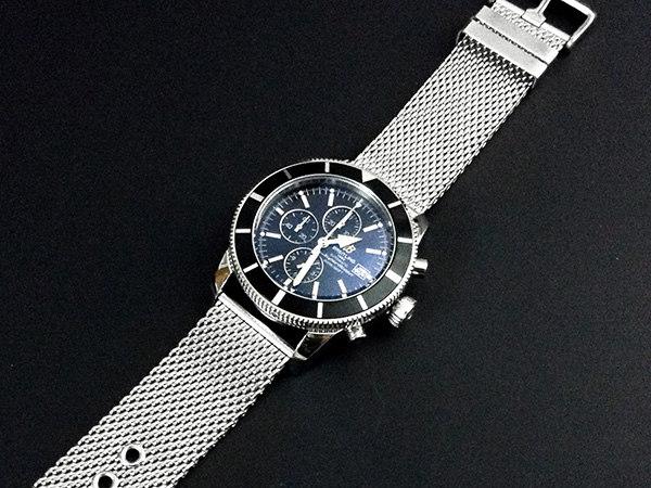 Superocean Heritage 46 Chronograph Copie Breitling