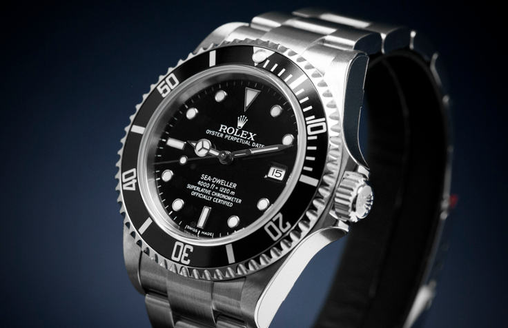 Copie Rolex Sea Dweller
