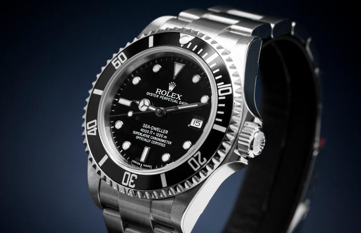 Copie Rolex Sea Dweller