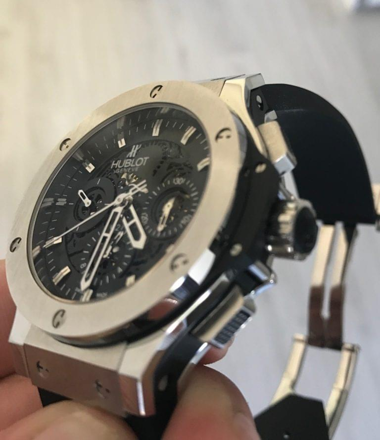 Hublot Replique Aero Bang