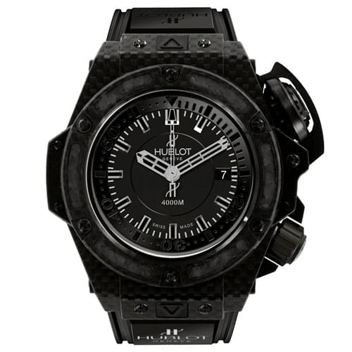 Copie Hublot Oceanographic 4000