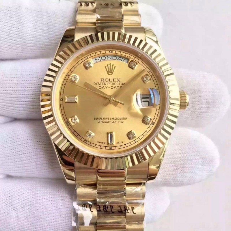 Copie Rolex Date Day Pas Cher