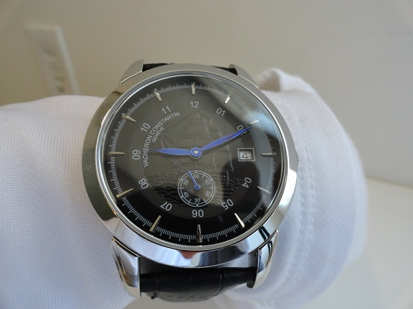 Vacheron Constantin Overseas Copie Montre France