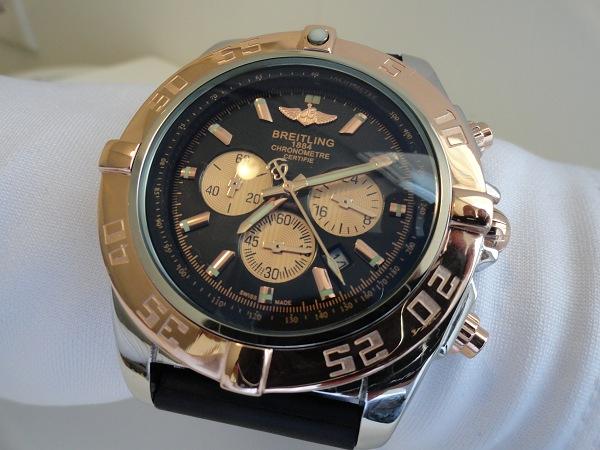 Montre Breitling Chronomat Pas Cher