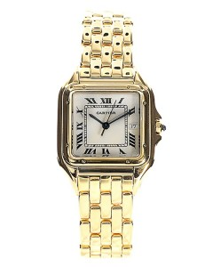 Cartier Panthere W25014B9 Copie