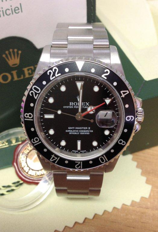 fd228ea8ed8 Top 3 Réplique Des Montres Rolex GMT Master II – Numéro 3