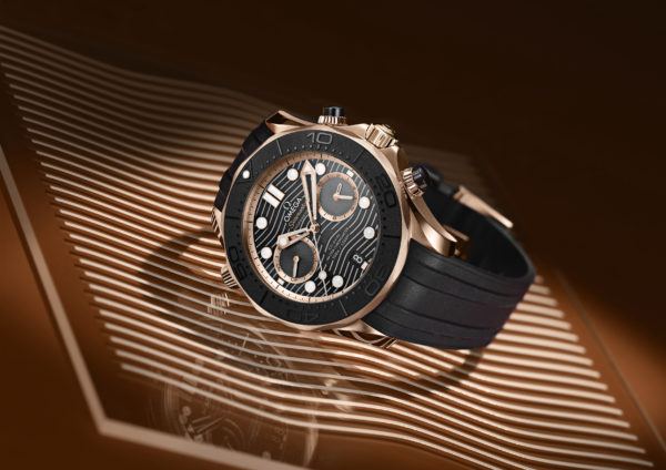 Copie Omega Montre