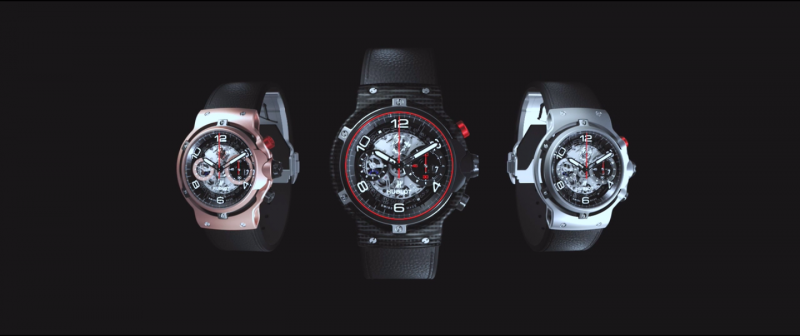 Replique Montre Hublot Suisse