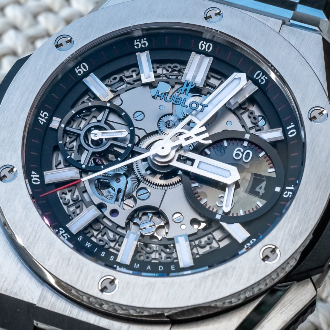 Copie Hublot Big Bang UNICO Integral