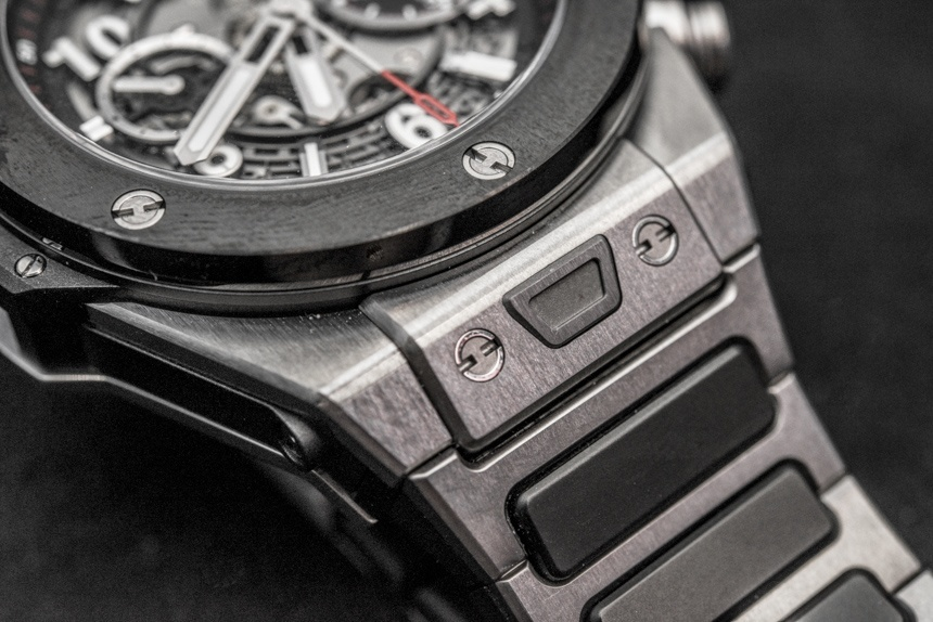 Copie Hublot Big Bang UNICO