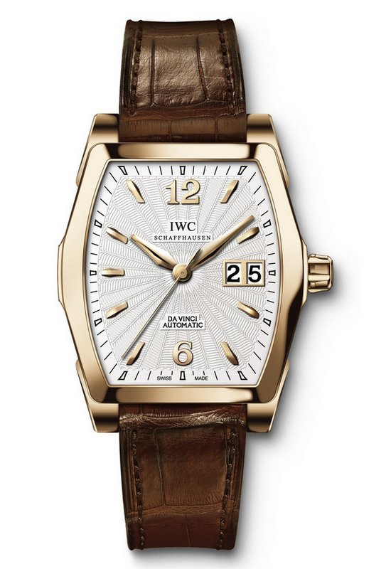 Replique IWC Da Vinci Automatic iw452311