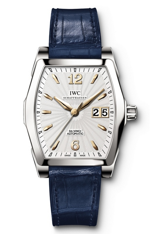Replique IWC Da Vinci Automatic iw452314