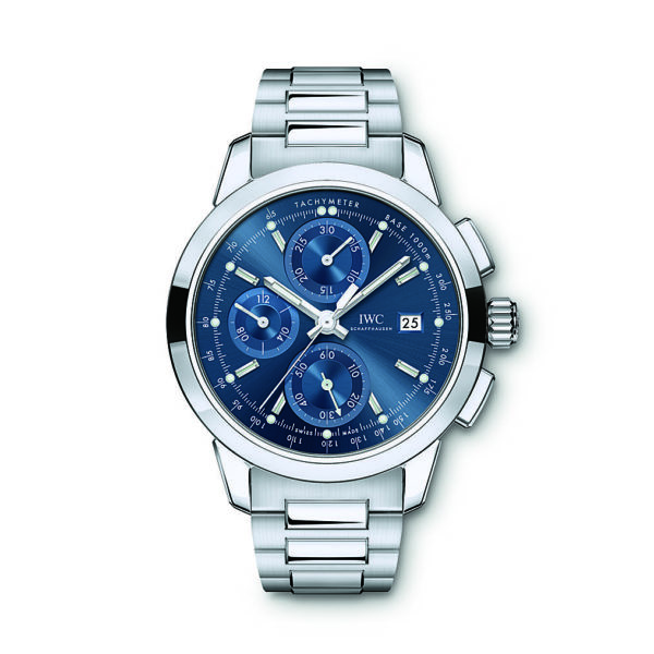 Replique Montre IW380802 Ingenieur Chronograph